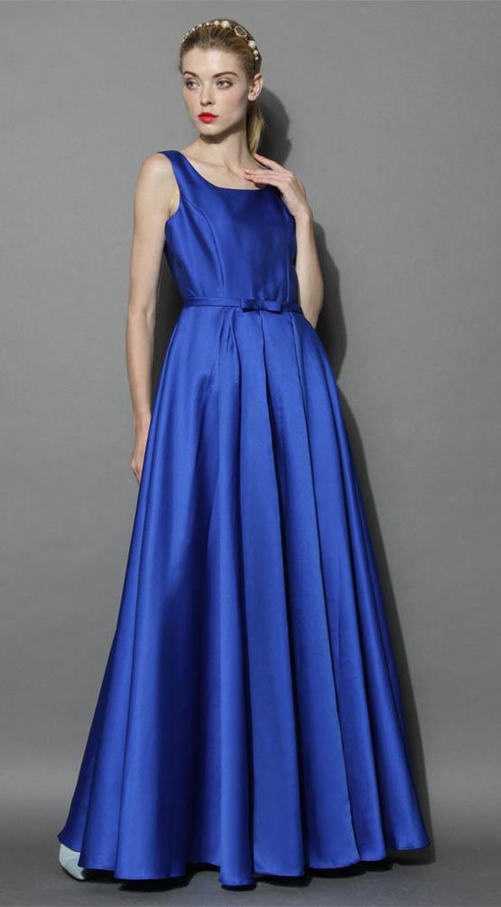 acfca6cddf18 Chicwish společenské šaty Glamorous