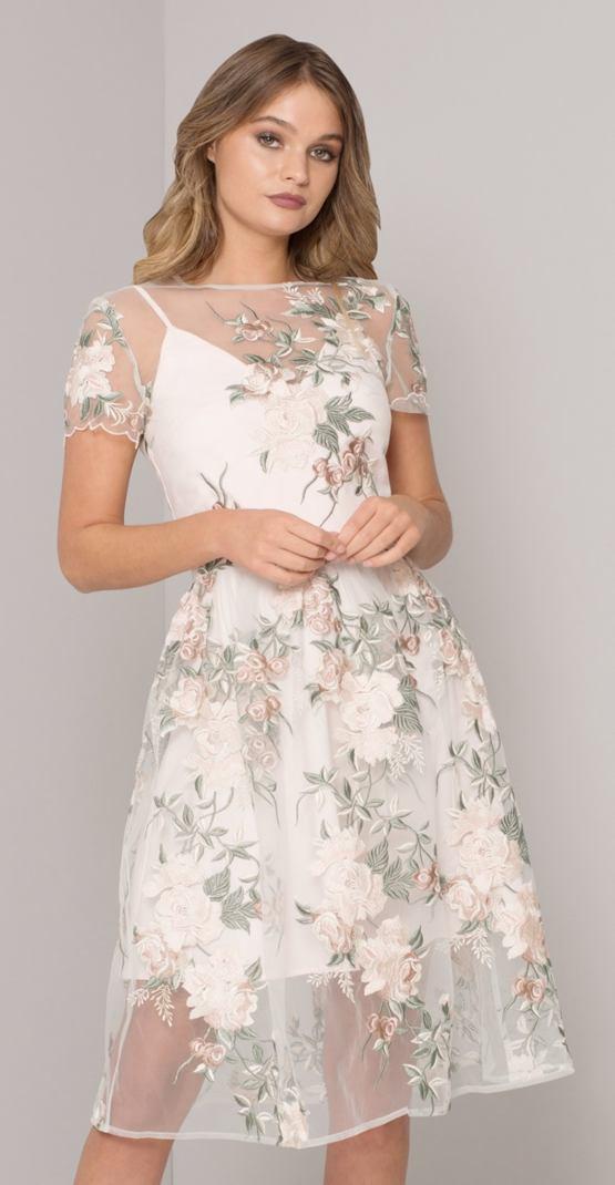 095d2a55d2d9 Chi Chi London společenské šaty Bryanna