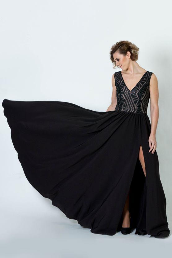Plesové šaty Kate 0d2940234a