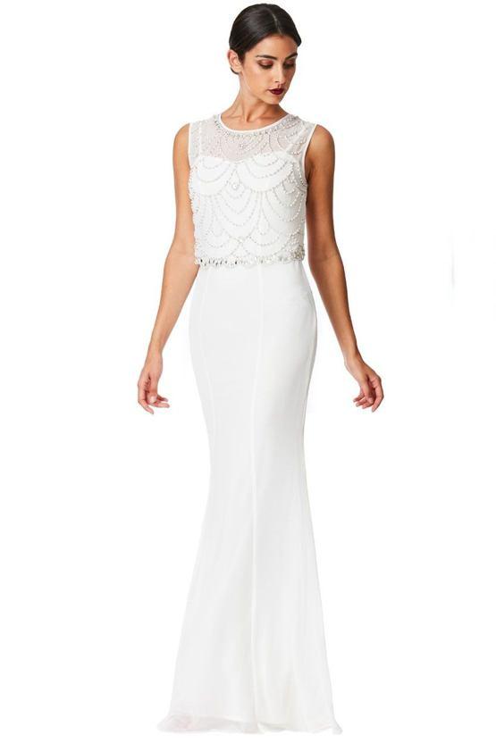 Společenské šaty Gatsby 2ec940c4bb