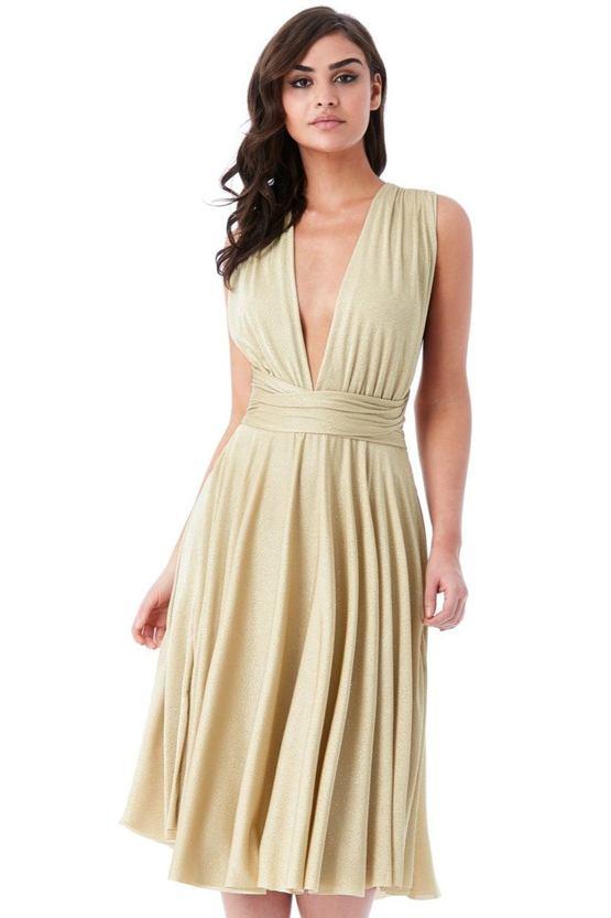 f3051a8754c4 Společenské šaty Rubicon