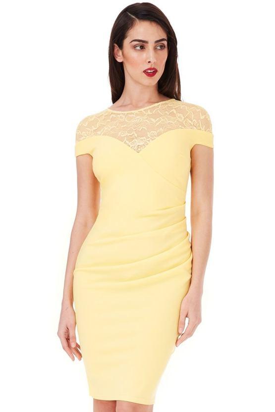 Pouzdrové šaty Coctail 66e2e41e05