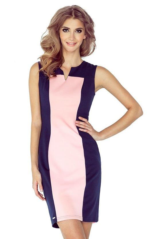234a516cc51 Pouzdrové šaty Adrianna