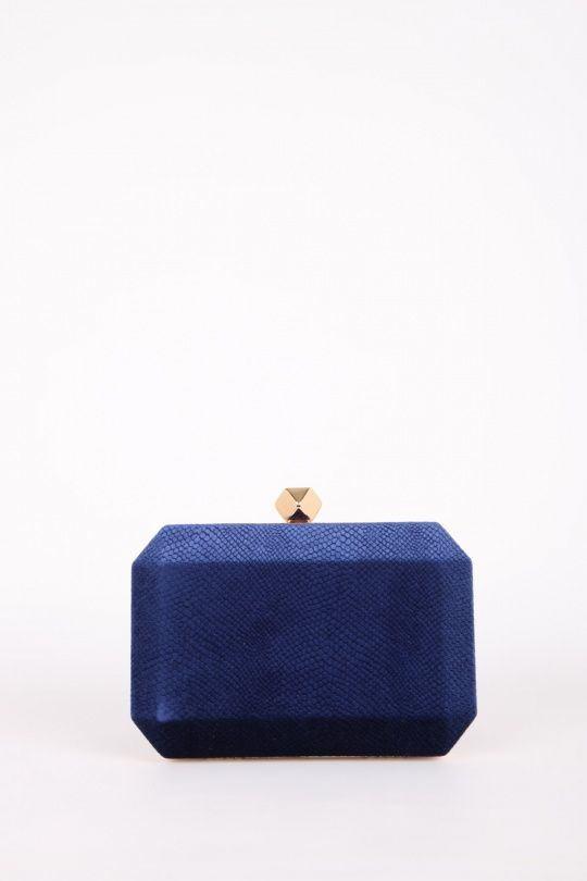 Psaníčko Toca, modré