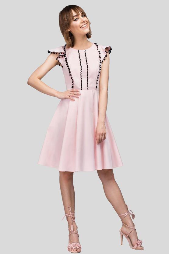 Šaty Belleza 1d32cde0979