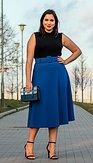 Stylová sukně Etiketa