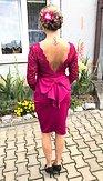 Pouzdrové šaty Admire