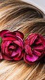 Věneček do vlasů Divá žena